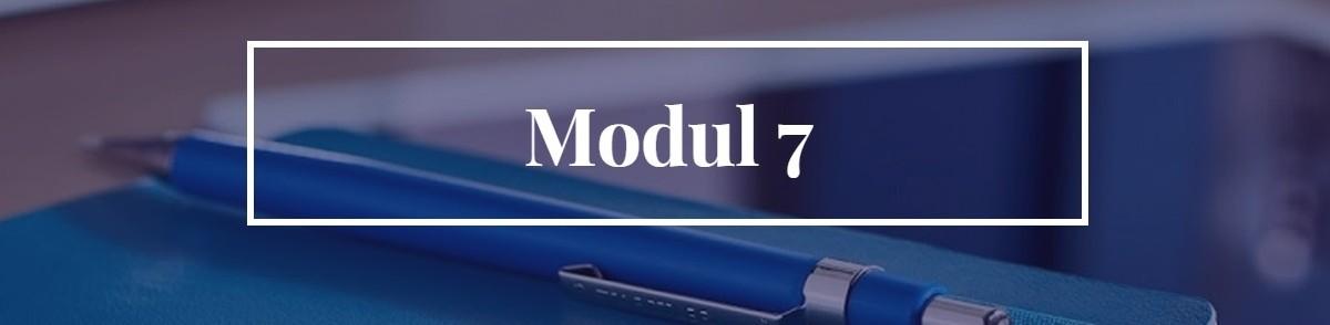 Modul 7