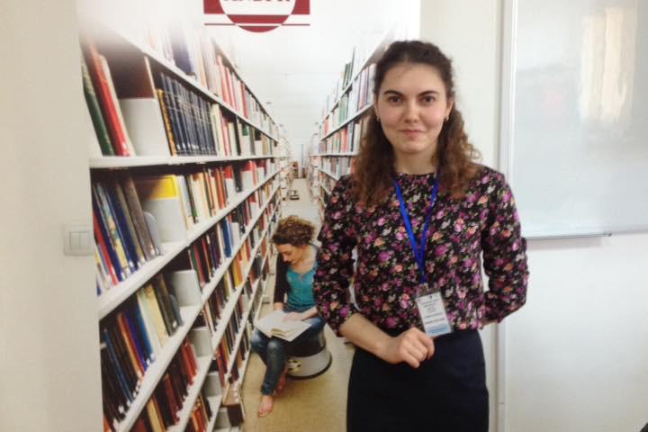 conferinta Biblionext Cluj Napoca