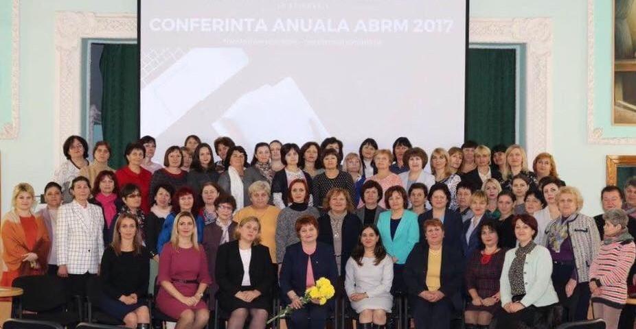 conferinta anuala abrm
