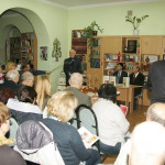 Biblioteca Hristo Botev (3)