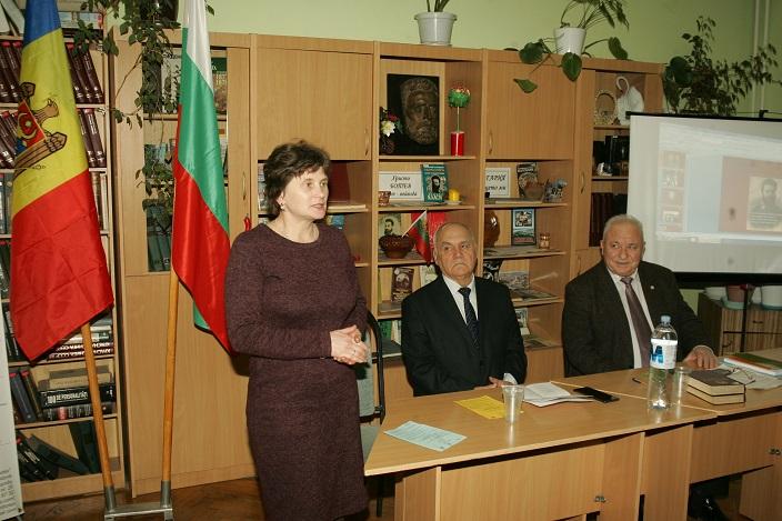 Biblioteca Hristo Botev (5)