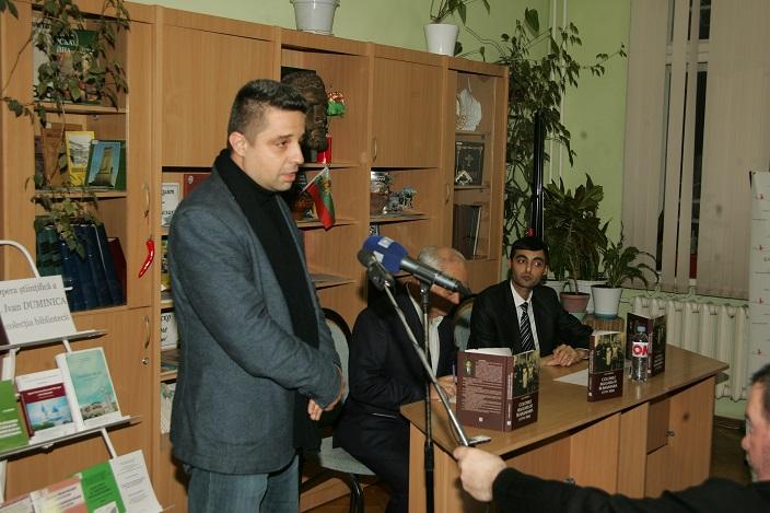 Biblioteca Hristo Botev (8)