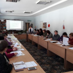 Reuniune profesionala Rezina 2