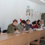 Reuniune profesionala Rezina 6