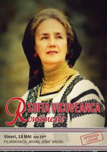 Sofia Vicoveanca - Româneste