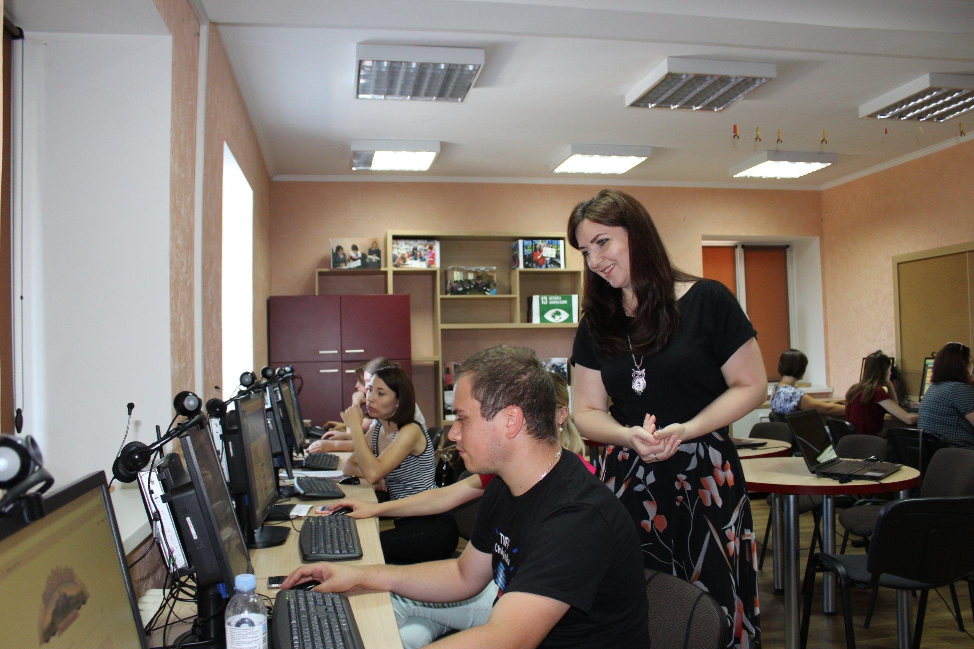 Activitate practica Oxana Andreev