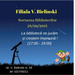 Filiala Bielinski
