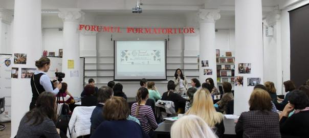Forumul formatorilor 2018 (2)