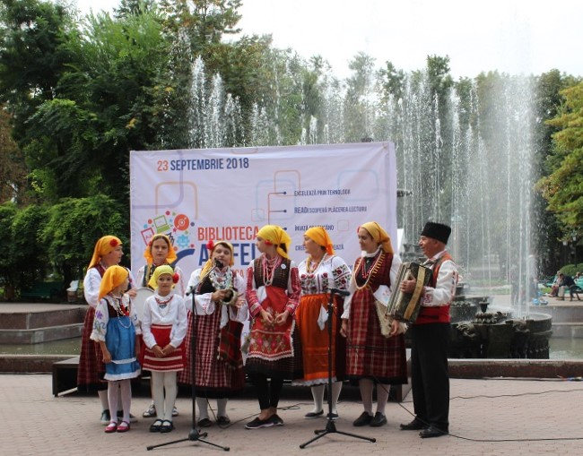 Interpreti de muzica populara bulgareasca