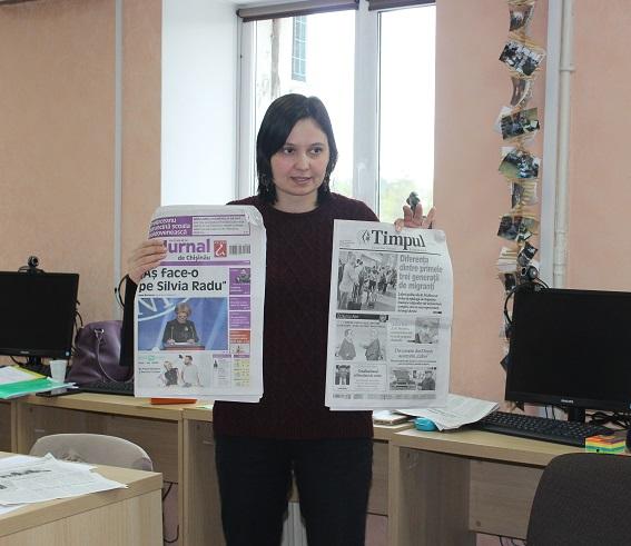 Natalia Griu
