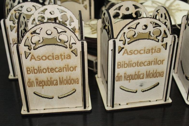 Premii ziua bibliotecarului