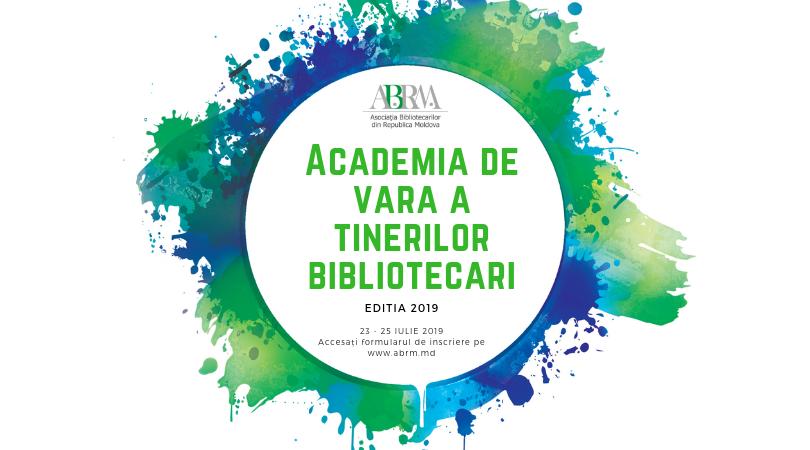 Academia de vara 2019