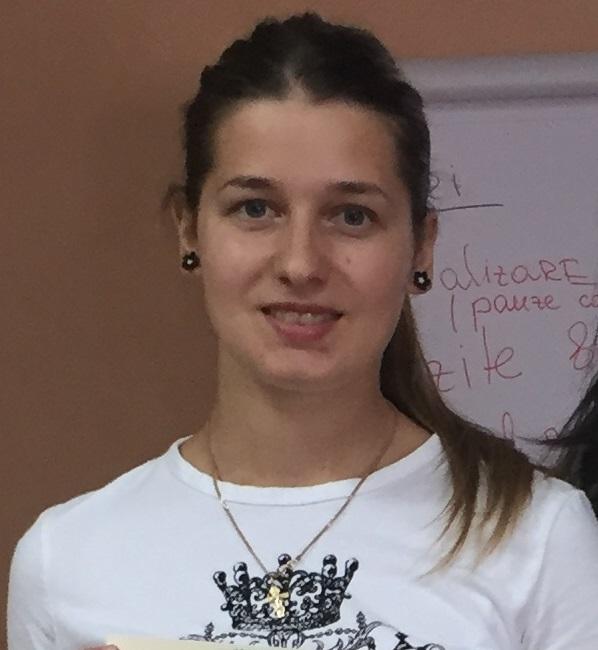 Alina Savin