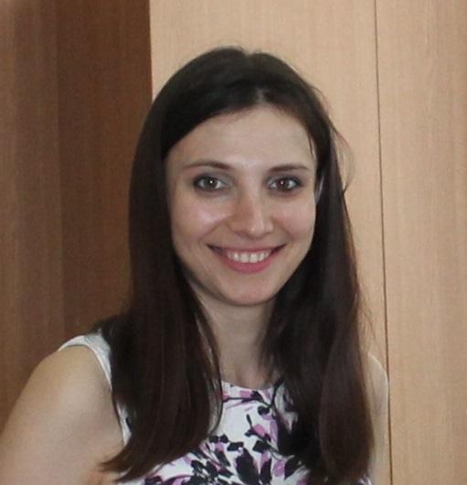 Ana Ostasevschi
