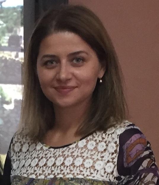 Lilia Gîțu