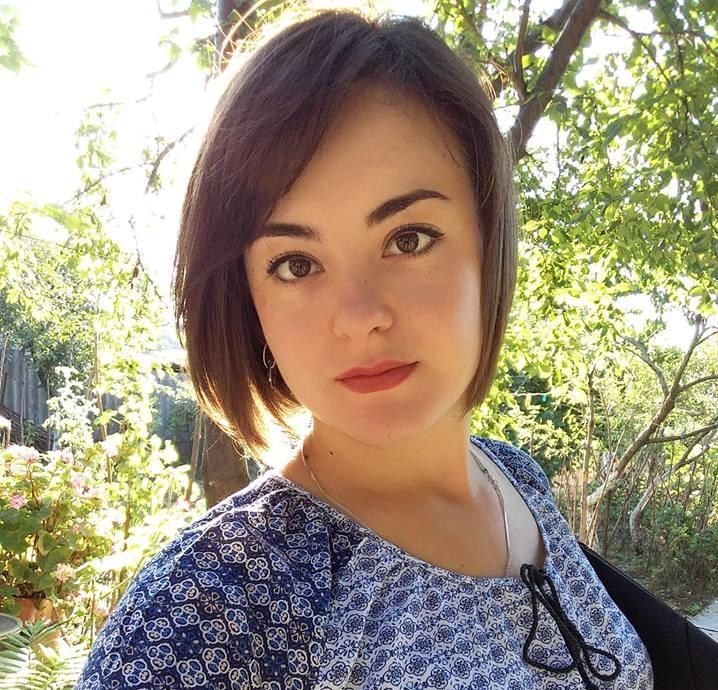 Marina Rusu