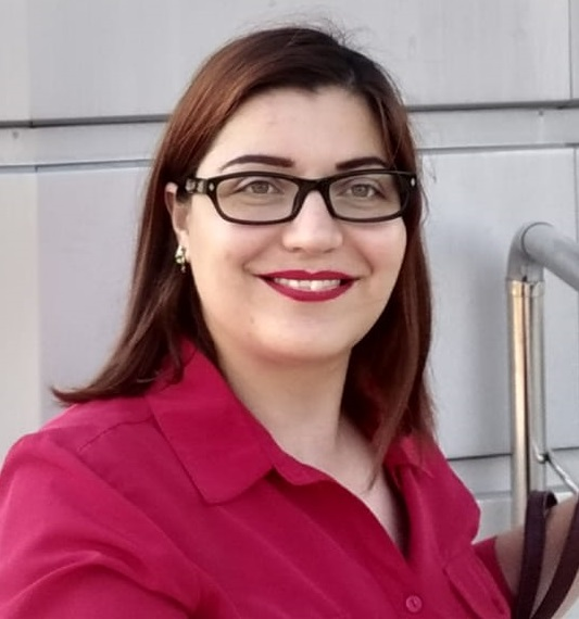 Maria Șișcova