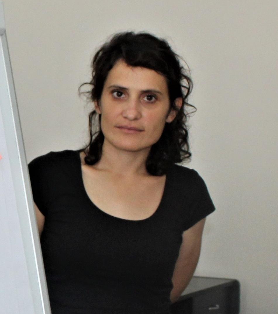 Marina Ghilaș