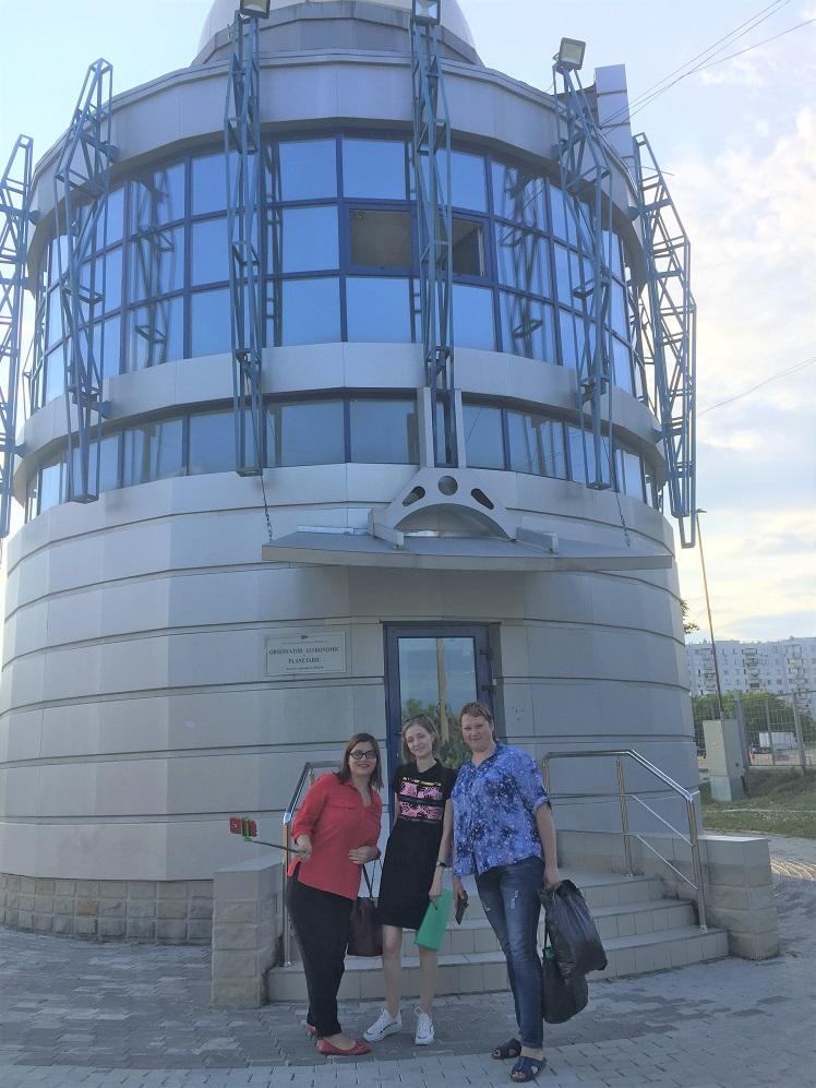 Observator Astronomic UTM