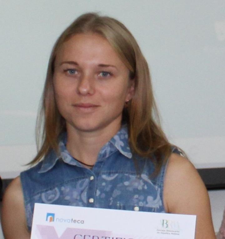Olga Celan
