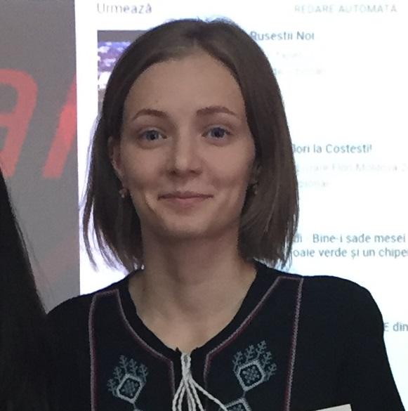 Oxana Groza